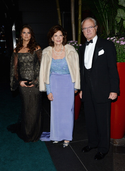Swedish Royalty「2012 Swedish-American Chamber Of Commerce New York From Farm To Fork Royal Gala Award Dinner」:写真・画像(13)[壁紙.com]