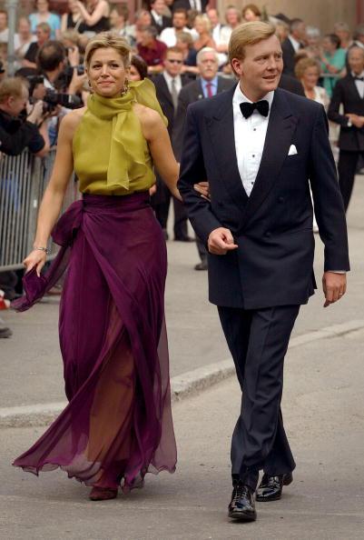 Wedding Reception「Norwegian Royal Wedding.」:写真・画像(1)[壁紙.com]