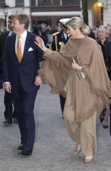 Utrecht「Queen Beatrix, Prince Willem Alexander And Princess Maxima Of The Netherlands Attend 300 Year Utrecht Peace Celebrations」:写真・画像(4)[壁紙.com]