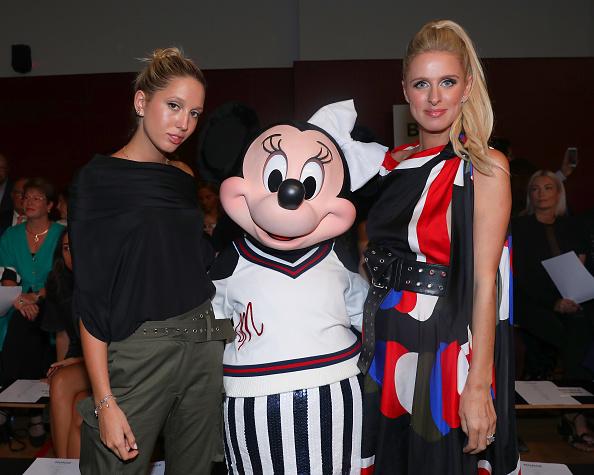 ミニーマウス「Minnie Mouse Takes NYFW」:写真・画像(4)[壁紙.com]
