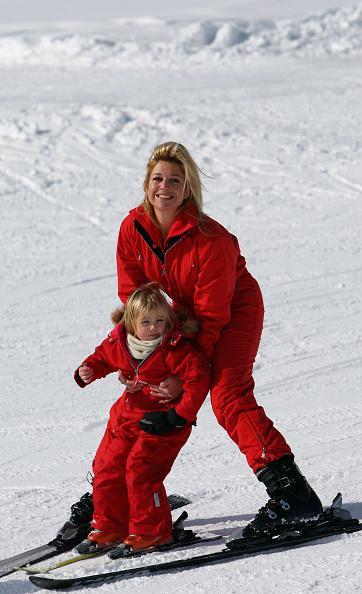 Tourist Resort「Dutch Royal Family Annual Winter Photocall」:写真・画像(19)[壁紙.com]
