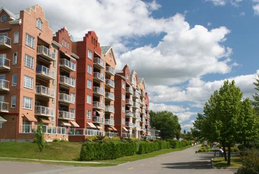 Eastern Townships「Upscale Condominiums」:スマホ壁紙(4)