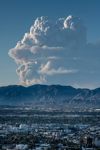 Angeles National Forest「Lake Fire, Angeles National Forest」:スマホ壁紙(16)