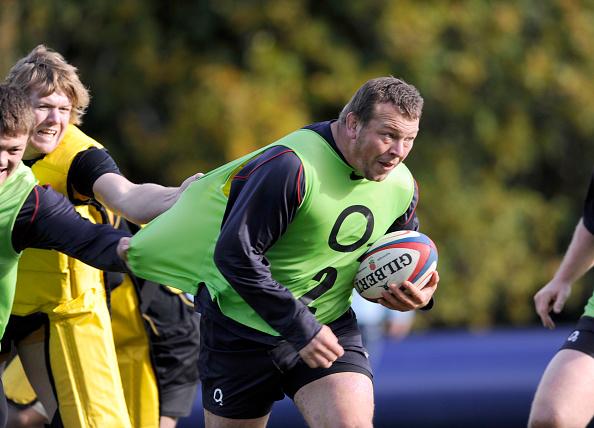 Bagshot「England Rugby Training 2009」:写真・画像(15)[壁紙.com]
