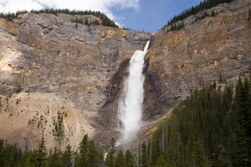 Yoho National Park「Takakkaw Falls, Yoho National Park」:スマホ壁紙(17)