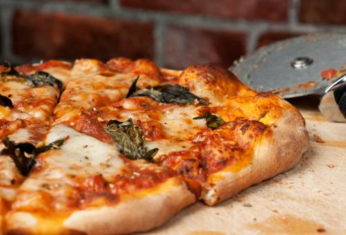 Pizzeria「Margharita Pizza」:スマホ壁紙(13)