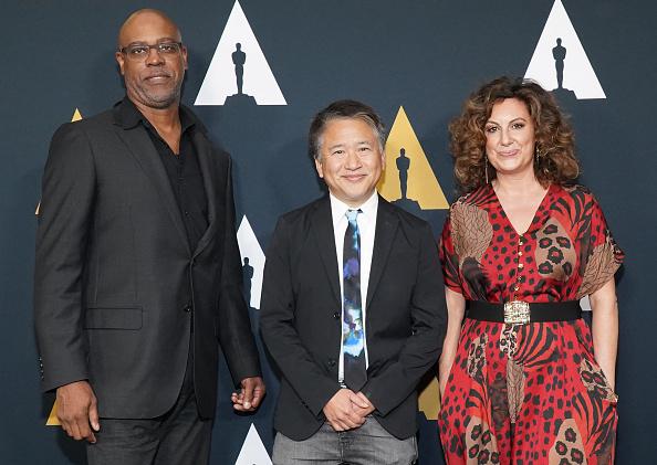 Rachel Luna「Academy Nicholl Fellowships Screenwriting Awards」:写真・画像(3)[壁紙.com]