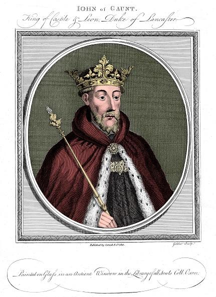 ドレス「John Of Gaunt」:写真・画像(14)[壁紙.com]