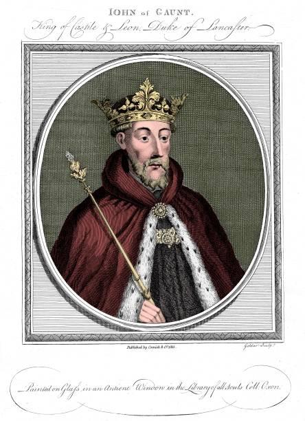 John Of Gaunt:ニュース(壁紙.com)