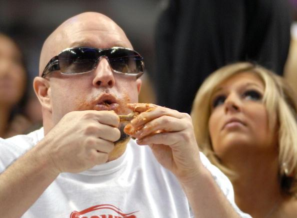 Chicken Meat「Philadelphia Hosts The 17th Annual Wing Bowl」:写真・画像(18)[壁紙.com]
