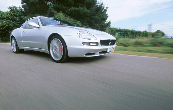 Country Road「2000 Maserati 3200 GT」:写真・画像(15)[壁紙.com]