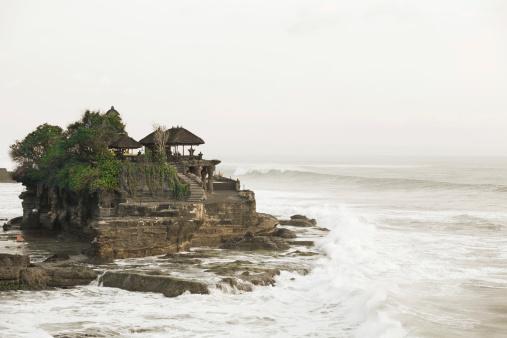 タナロット「タナーロット寺院バリ(インドネシア)」:スマホ壁紙(7)