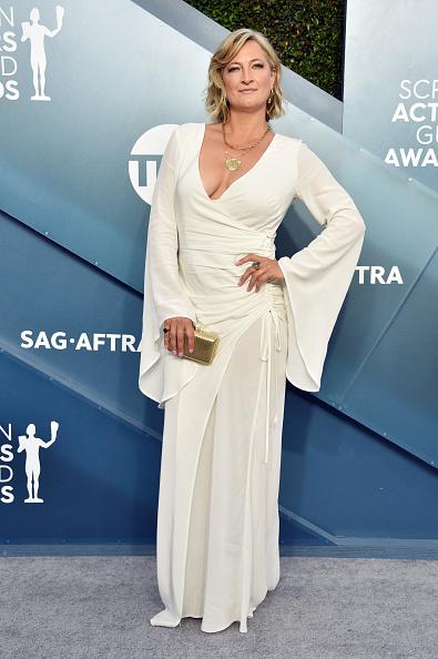 Award「26th Annual Screen ActorsGuild Awards - Arrivals」:写真・画像(4)[壁紙.com]