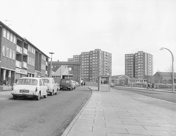 Liverpool - England「Kirkby New Town」:写真・画像(9)[壁紙.com]