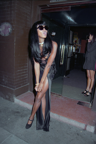 "Clubbing「Naomi Campbell Launches Her Debut Novel ""Swan"" In London - After Party」:写真・画像(14)[壁紙.com]"