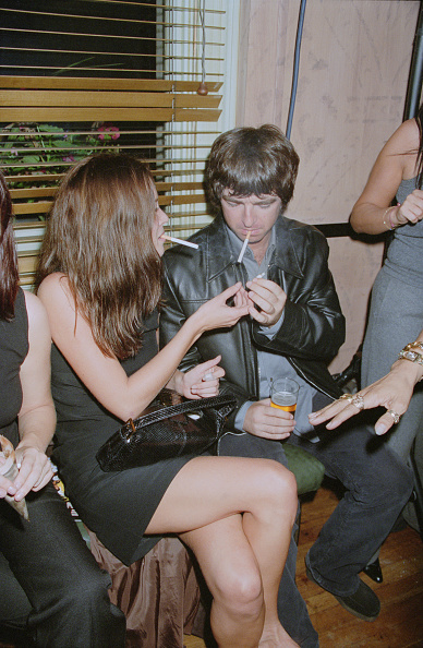 Rock Music「Steve Coogan's show 'The man who thinks he's it' after party」:写真・画像(12)[壁紙.com]