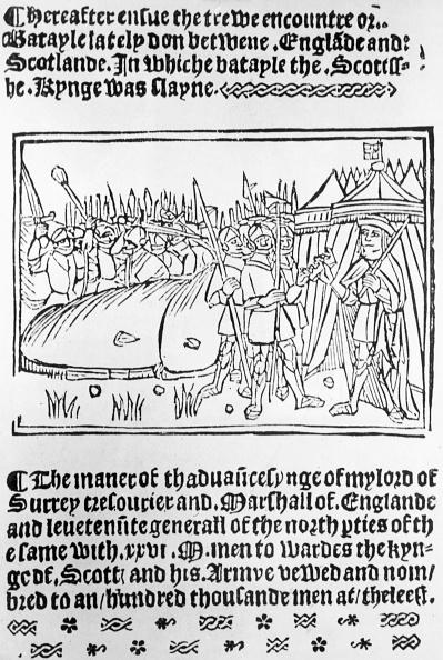 Earl King「Battle Of Flodden Field」:写真・画像(16)[壁紙.com]