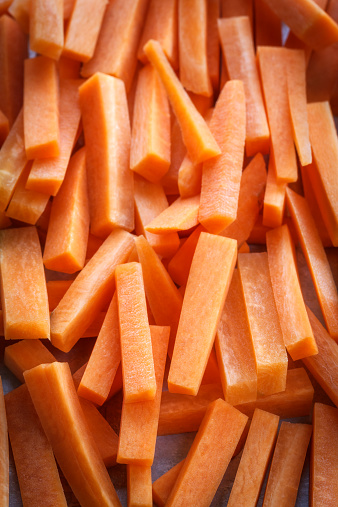 Carrot「Sliced carrots」:スマホ壁紙(11)