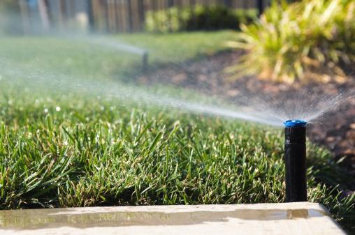 Sprinkler「Lawn Sprinklers」:スマホ壁紙(8)