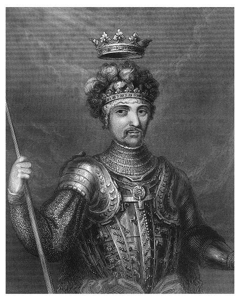 Circa 14th Century「Edward The Black Prince」:写真・画像(12)[壁紙.com]
