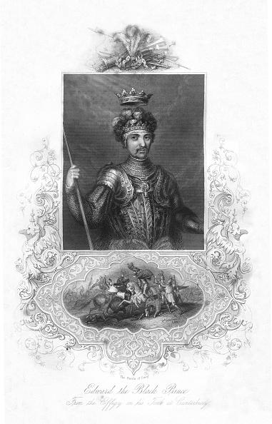 Circa 14th Century「Edward The Black Prince」:写真・画像(19)[壁紙.com]