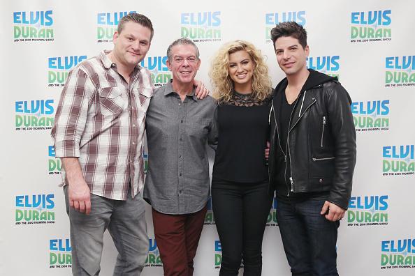 "Kelly public「Tori Kelly Visits ""The Elvis Duran Z100 Morning Show""」:写真・画像(12)[壁紙.com]"
