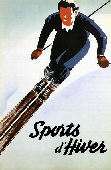Ski「'Sports D'Hiver'」:写真・画像(12)[壁紙.com]