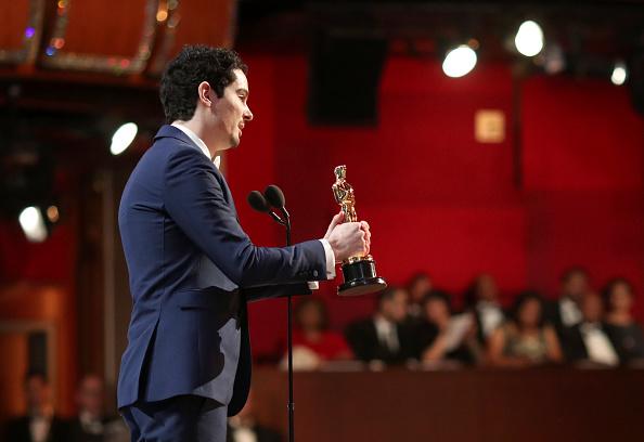 ラ・ラ・ランド「89th Annual Academy Awards - Backstage」:写真・画像(8)[壁紙.com]