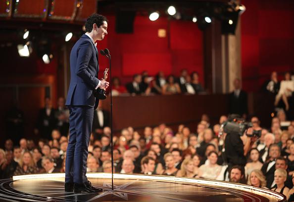 ラ・ラ・ランド「89th Annual Academy Awards - Backstage」:写真・画像(13)[壁紙.com]