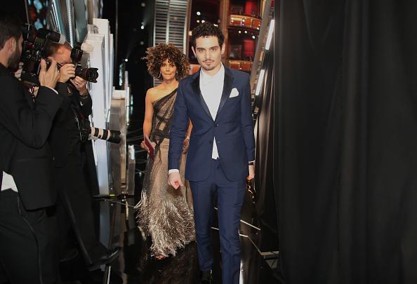 ラ・ラ・ランド「89th Annual Academy Awards - Backstage」:写真・画像(9)[壁紙.com]