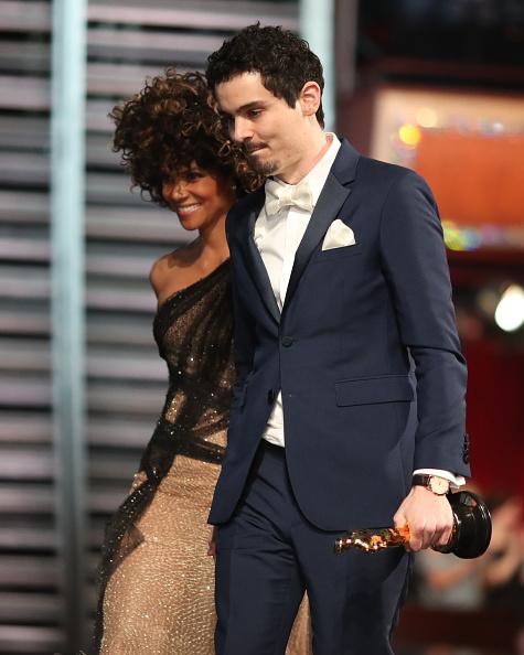 ラ・ラ・ランド「89th Annual Academy Awards - Backstage」:写真・画像(10)[壁紙.com]