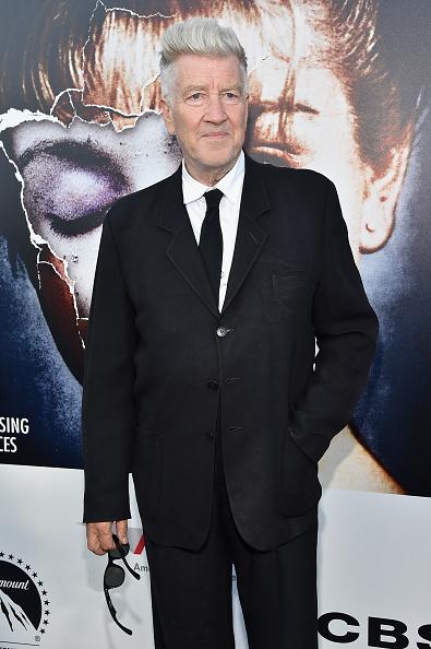 映画・DVD「The American Film Institute Presents 'Twin Peaks - The Entire Mystery' Blu-Ray/DVD Release Party And Screening - Red Carpet」:写真・画像(9)[壁紙.com]