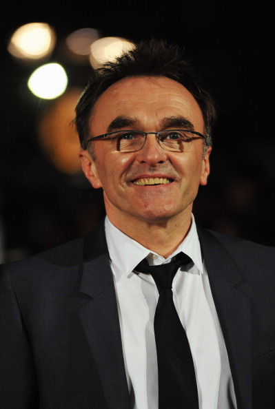 Film Director「127 Hours - European Premiere: 54th BFI London Film Festival」:写真・画像(19)[壁紙.com]