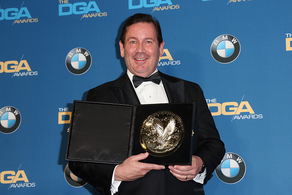 David M「68th Annual Directors Guild Of America Awards - Press Room」:写真・画像(9)[壁紙.com]