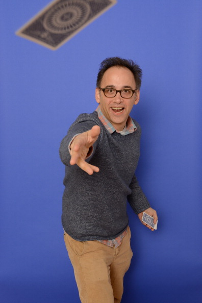 "Larry Busacca「""They Came Together"" Portraits - 2014 Sundance Film Festival」:写真・画像(14)[壁紙.com]"