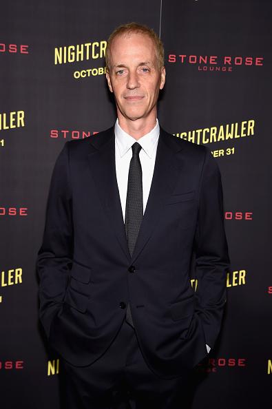 "Film Director「""Nightcrawler"" New York Premiere」:写真・画像(9)[壁紙.com]"
