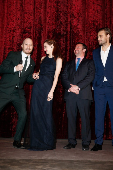 エマ・ワトソン「'Noah' Germany Premiere」:写真・画像(2)[壁紙.com]