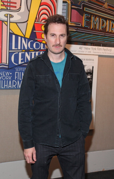 """The Walter Reade Theater「Film Society Of Lincoln Center Presents """"Darren Aronofsky's Dreams And Nightmares""""」:写真・画像(2)[壁紙.com]"""