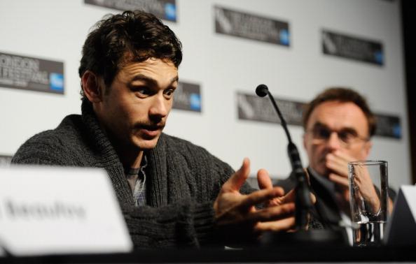 Ian Gavan「127 Hours - Press Conference: 54th BFI London Film Festival」:写真・画像(12)[壁紙.com]