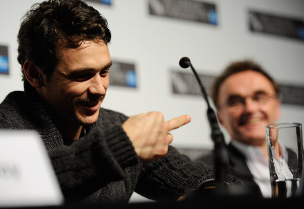 Ian Gavan「127 Hours - Press Conference: 54th BFI London Film Festival」:写真・画像(11)[壁紙.com]
