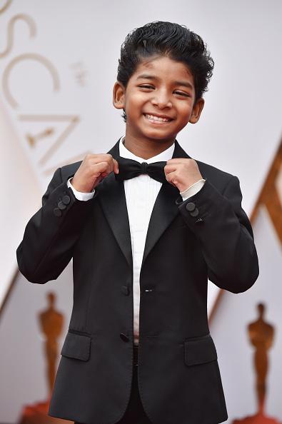 アカデミー賞「89th Annual Academy Awards - Arrivals」:写真・画像(9)[壁紙.com]