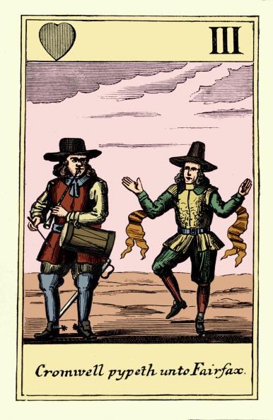 Renaissance「'Cromwell pypeth unto Fairfax'」:写真・画像(4)[壁紙.com]