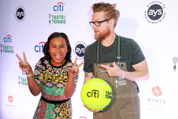 Citi Taste Of Tennis Indian Wells 2019:ニュース(壁紙.com)