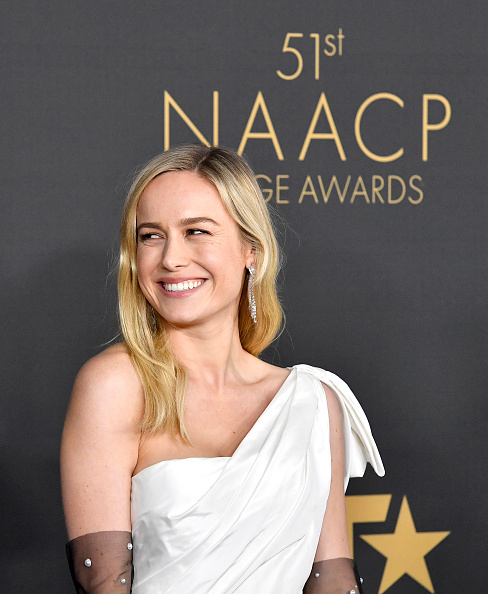 NAACP「51st NAACP Image Awards - Arrivals」:写真・画像(6)[壁紙.com]