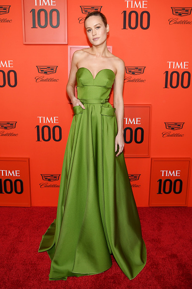 Green Dress「TIME 100 Gala 2019 - Red Carpet」:写真・画像(17)[壁紙.com]