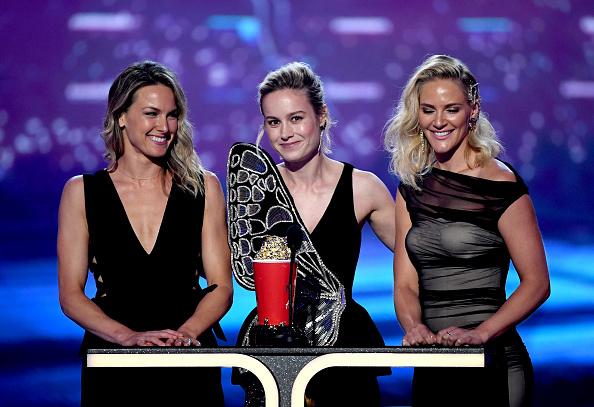 MTV Movie Awards「2019 MTV Movie And TV Awards - Show」:写真・画像(1)[壁紙.com]
