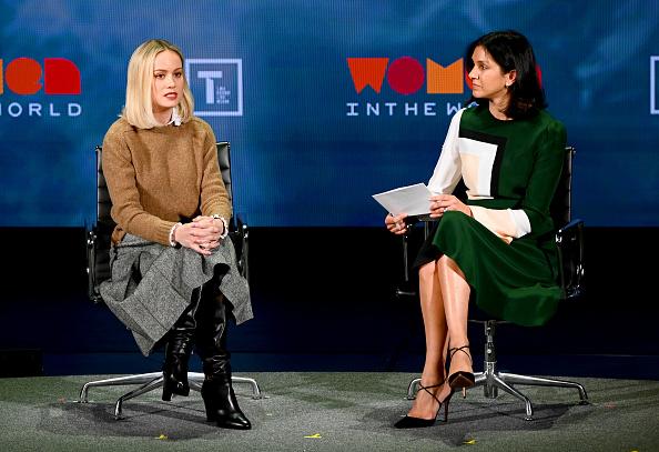 ラディカ・ジョーンズ「10th Anniversary Women In The World Summit」:写真・画像(18)[壁紙.com]