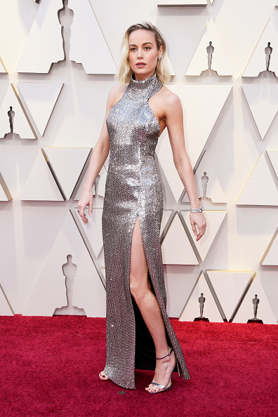 Thigh High Slit「91st Annual Academy Awards - Arrivals」:写真・画像(14)[壁紙.com]