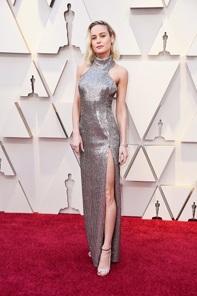 銀色「91st Annual Academy Awards - Arrivals」:写真・画像(9)[壁紙.com]