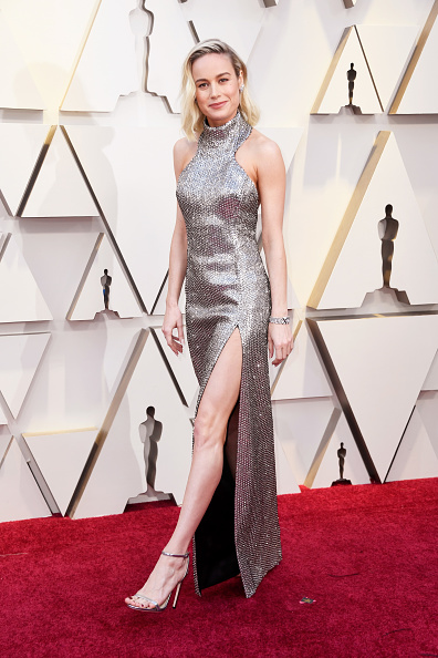 Thigh High Slit「91st Annual Academy Awards - Arrivals」:写真・画像(13)[壁紙.com]